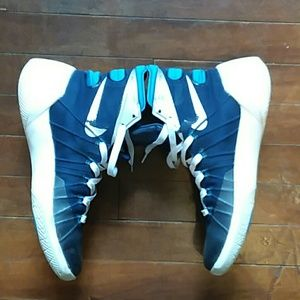 Nike Shoes - Nike hyper dunk mens size 8